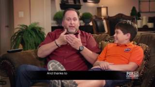 FOX5 Closed Caption - Father & Son :60