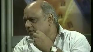 Sudhakar Sharma - Journey With Kishore Kumar | Shankar