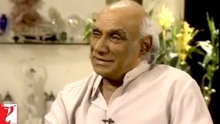Karan Johar in Conversation with Yash Chopra - Part 2 - Veer-Zaara