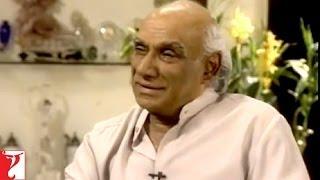Karan Johar in Conversation with Yash Chopra - Part 2 - Veer-Zaara