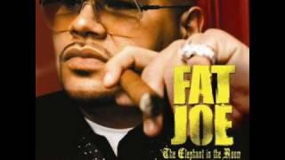 FAT JOE ft. j.holiday - i won't tell