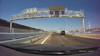 Крымский Мост 2018 / Crimean Bridge 2018