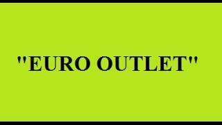 EURO OUTLET купить качественную брендовую женскую одежду Одесса по доступным ценам недорого