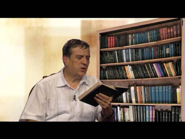 Тълкувание на Евангелието по св.ап. и ев. Йоан, глава 14, Иван Николов - ППТВ