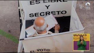 Diálogos en confianza (Sociedad) - Voto informado