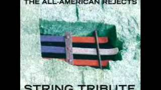 Change Your Mind - All-American Rejects String Tribute