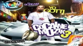 Yo Gotti - Cocaine Muzik 3 [FULL MIXTAPE + DOWNLOAD LINK] [2009]