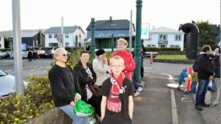 preview picture of video 'Tórshavn Marathon 2011'