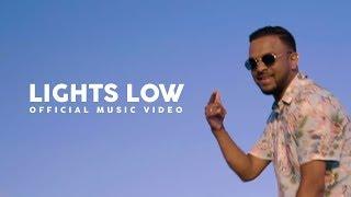 Lights Low - Mumzy Stranger (OFFICIAL VIDEO)   Music By LYAN