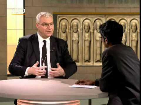Mgr Jean-Christophe Lagleize - Diocèse de Valence