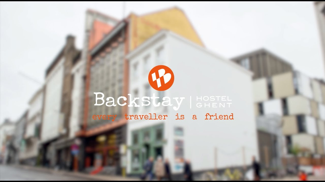 Review of Promo video Backstay Bar & Hostel agency