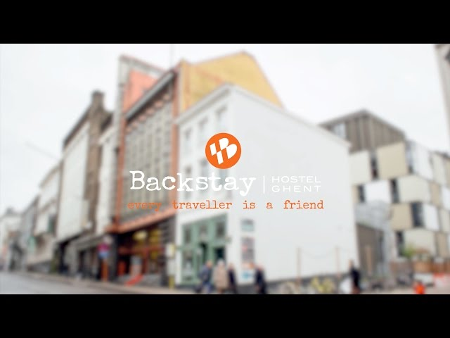 Promo video Backstay Bar & Hostel