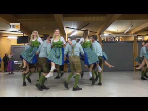 MEMA TV Bericht Generalprobe Bauernbundball