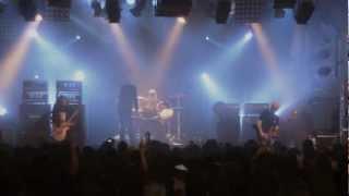 GOATSNAKE Live At Hellfest 2011