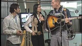 Joey and Rory Interview