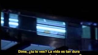 2pac - Life's so hard subtitulada al español