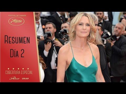 Día 2: Loveless, Wonderstruck y Robin Wright Cannes 2017   TVUDLAP