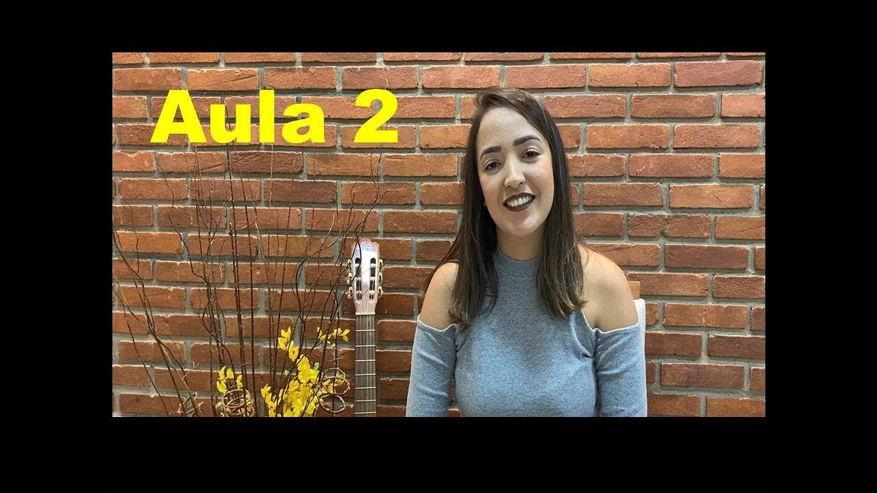 Tecnica Vocal 2