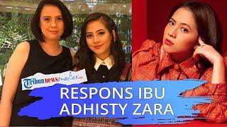 Video Diduga Anaknya Berciuman Viral, Ibu Adhisty Zara: yang Terpenting Kesehatan Mental Anakku