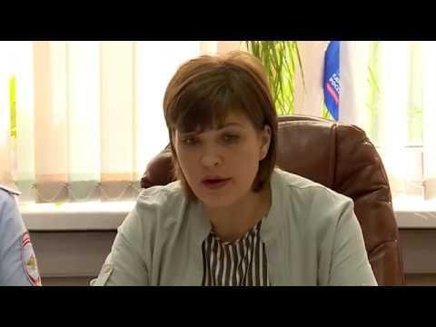 (12+) Заседание комиссия по делам несовершеннолетних