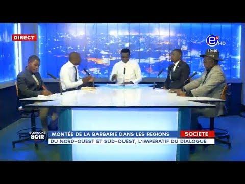 EQUINOXE SOIR DU VENDREDI 24 MAI 2019 - EQUINOXE TV