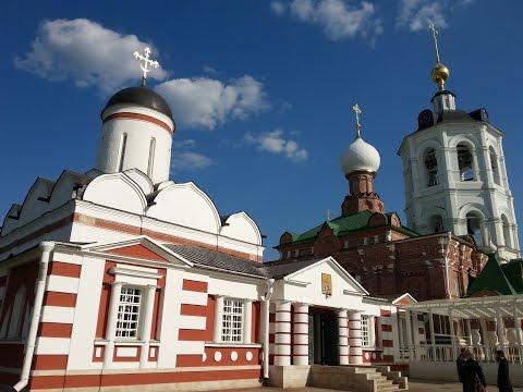 Официальный сайт православной церкви спб