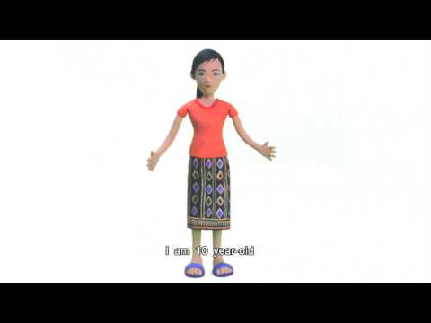 Who is NOI? (Stop Motion)