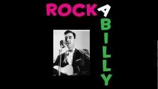 LOVER'S ROCK - Johnny Horton
