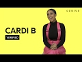 """Cardi B """"Hectic"""" Official Lyrics & Meaning   Verified"""