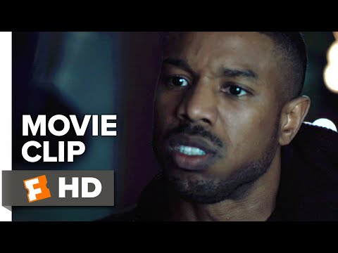 Creed II Movie Clip - Taking the Fight (2018) | Movieclips Coming Soon