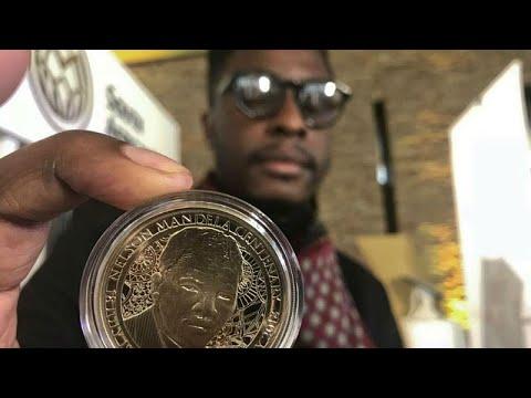 العرب اليوم - جنوب أفريقيا تصدر عملة ذهبية