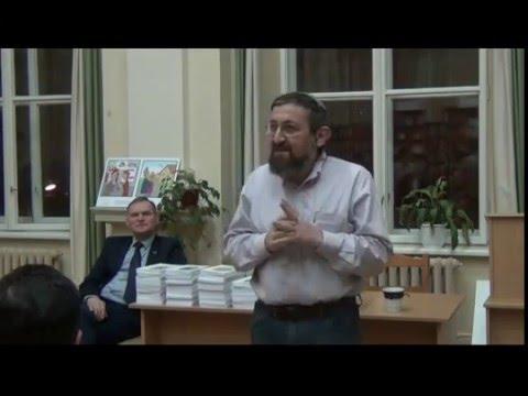 Конфликт двух систем ценностей внутри Западного мира