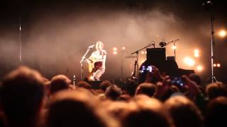 Damien Rice - Volcano (Live @ Galway International Arts Festival)