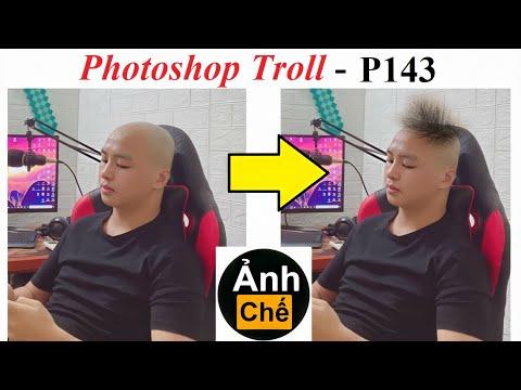 Ảnh Chế  💓 Photoshop Troll (P 143), James Fridman
