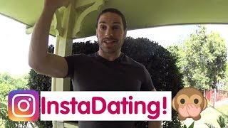 How To Get A Guy To Like You Over Insta! Build Powerful Attraction Over Instagram