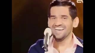 الجنرال وليد فايد والفنان حسين الجسمي