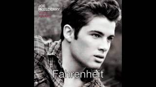 Joe McElderry - Fahrenheit