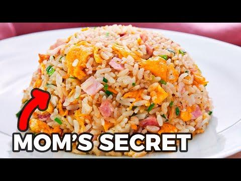 Easy Japanese Fried Rice (焼き飯 - Yakimeshi)