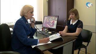 В Новгородской прокуратуре прошел День приема предпринимателей