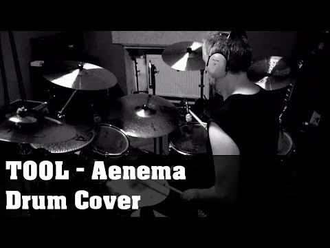 Tool - Aenema - Drum Cover