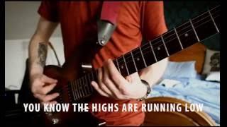 Every Time I Die - Rendez-Voodoo // Guitar Cover w/ Lyrics