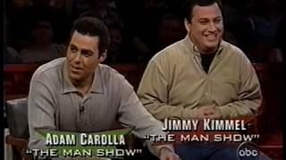 """""""Politically Incorrect"""" with Bill Maher 