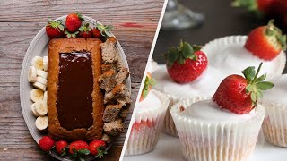 5 Creative Desserts To Serve At A Holiday Party