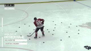 Смотреть онлайн Мастер хоккейных финтов