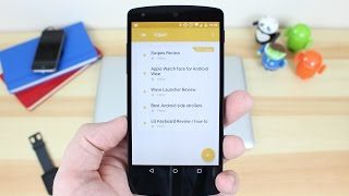 Swipes Review (The Best Note Taking And Reminder App)