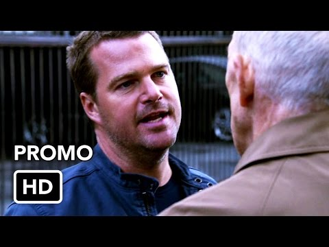 NCIS: Los Angeles 8.16 (Preview)