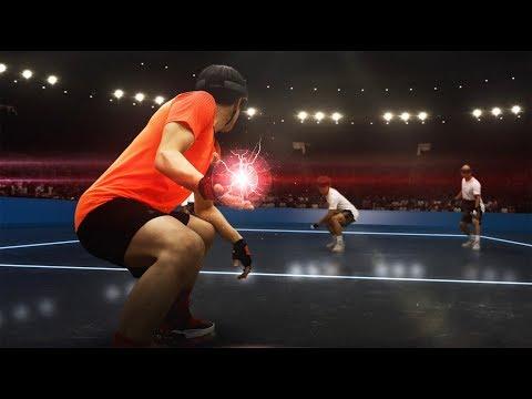 HADO -Augmented Reality Sports-