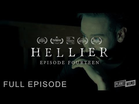 The Center Of Your Mind - Hellier 2: Episode 9