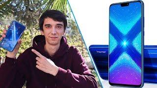 Fiyatına Göre En İyi Telefon HONOR 8X İnceleme!