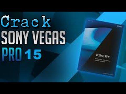 Vegas pro crack